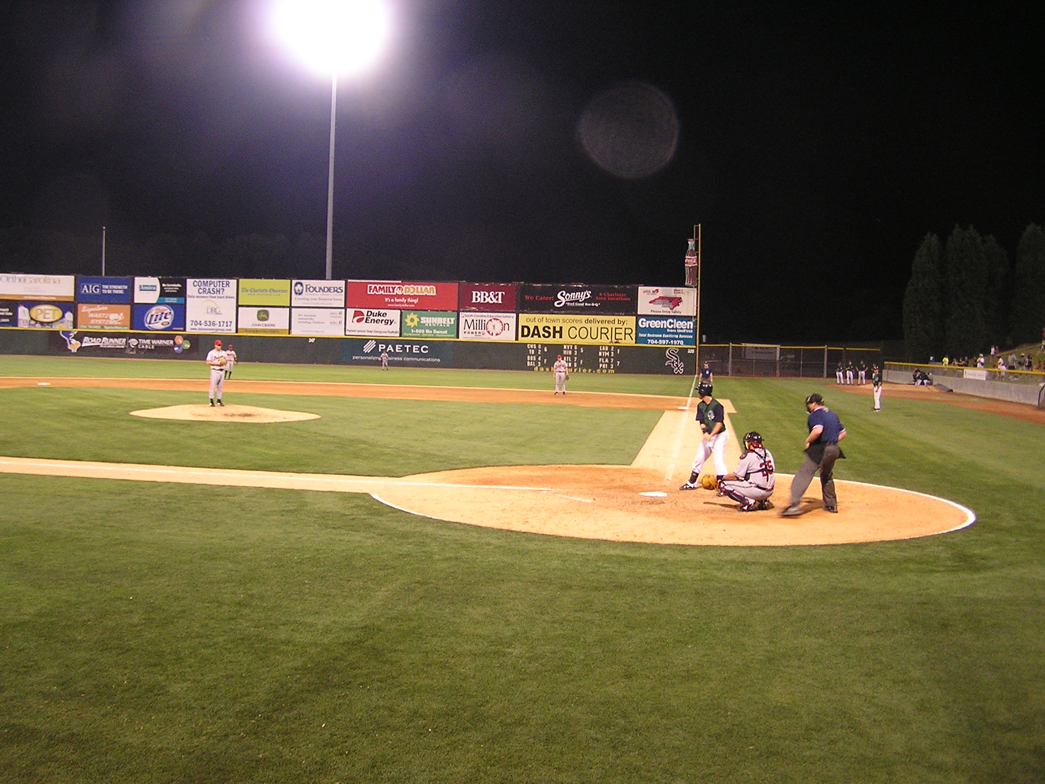 Charlotte Knights - Fort Mill, South Carolina